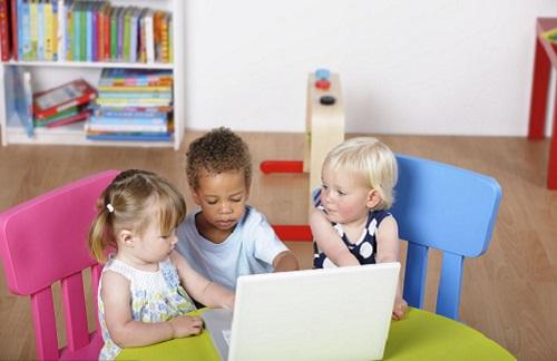 良和雅苑幼儿园——净化器