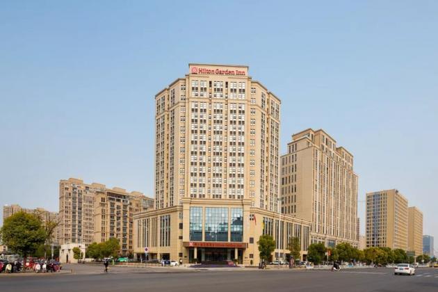 徐州希尔顿花园大酒店